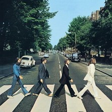 دانلود آلبوم موسیقی Abbey Road [Remastered]