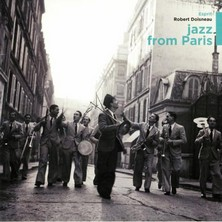 آلبوم Jazz From Paris اثر Various Artists