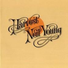آلبوم Harvest اثر Neil Young