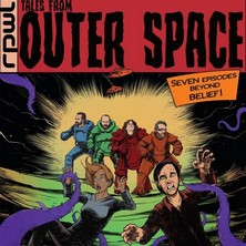 دانلود آلبوم موسیقی Tales From Outer Space