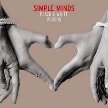 آلبوم Black & White اثر Simple Minds