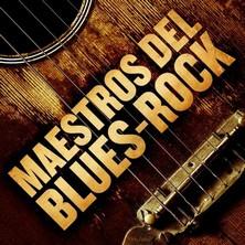 آلبوم Maestros del Blues-Rock اثر Various Artists
