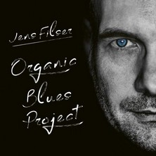 آلبوم Organic Blues Project اثر Jens Filser