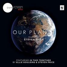 دانلود آلبوم موسیقی Our Planet