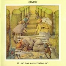 دانلود آلبوم موسیقی Selling England By the Pound