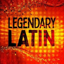 آلبوم Legendary Latin اثر Various Artists