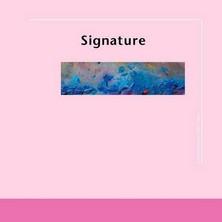آلبوم Signature اثر Fiona Joy Hawkins