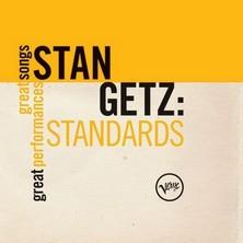 دانلود آلبوم موسیقی stan-getz-standards-great-songs-great-performances