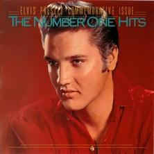 آلبوم The Number One Hits اثر Elvis Presley