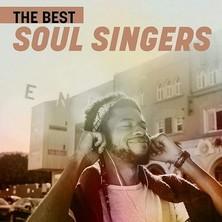 دانلود آلبوم موسیقی The Best Soul Singers