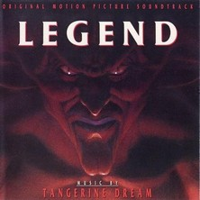 آلبوم Legend اثر Tangerine Dream