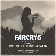 دانلود آلبوم موسیقی Far Cry 5 Presents: We Will Rise Again