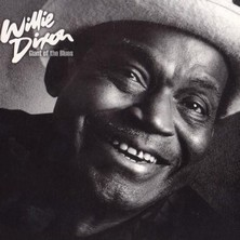 آلبوم Giant of the Blues اثر Willie Dixon