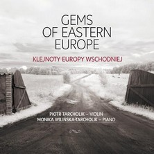 دانلود آلبوم موسیقی Gems of Eastern Europe