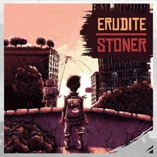 آلبوم Erudite Stoner اثر Erudite Stoner