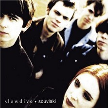 آلبوم Souvlaki اثر Slowdive