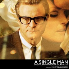 آلبوم A Single Man اثر Abel Korzeniowski