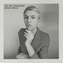 آلبوم Kings Cross اثر Jay-Jay Johanson