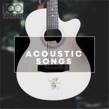 دانلود آلبوم موسیقی 100 Greatest Acoustic Songs