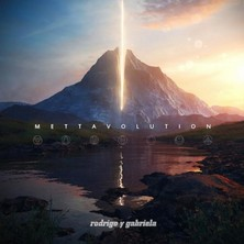 آلبوم Mettavolution اثر Rodrigo y Gabriela