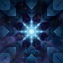 آلبوم Portals اثر AsZension