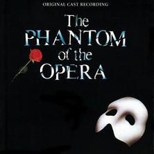 دانلود آلبوم موسیقی The Phantom of the Opera
