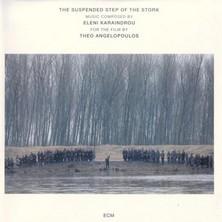 آلبوم The Suspended Step of the Stork اثر Eleni Karaindrou