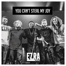 آلبوم You Can't Steal My Joy اثر Ezra Collective