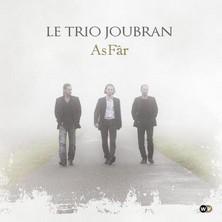 آلبوم AsFâr اثر Le Trio Joubran