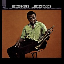 دانلود آلبوم موسیقی miles-davis-milestones
