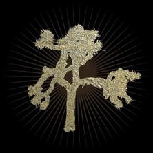 آلبوم The Joshua Tree اثر U2