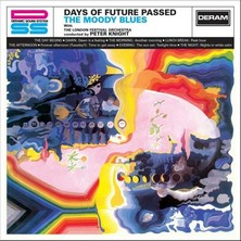 آلبوم Days of Future Passed اثر The Moody Blues
