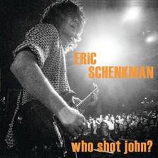 دانلود آلبوم موسیقی Who Shot John?