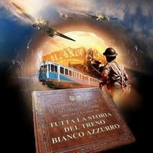 آلبوم Tutta la Storia del Treno Bianco Azzurro اثر Machiavelli Music