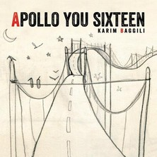 آلبوم Apollo You Sixteen اثر Karim Baggili