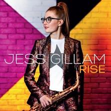 دانلود آلبوم موسیقی jess-gillam-rise