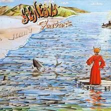 آلبوم Foxtrot اثر Genesis