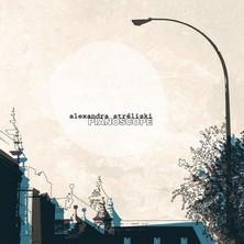 آلبوم Pianoscope اثر Alexandra Stréliski