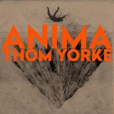 آلبوم ANIMA اثر Thom Yorke