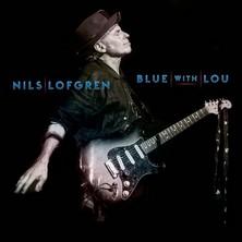 دانلود آلبوم موسیقی Blue with Lou