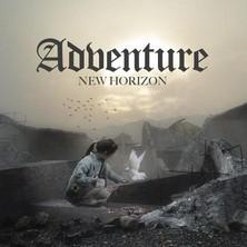 آلبوم New Horizon اثر Adventure