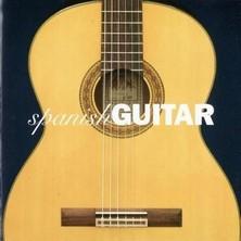 آلبوم !ndigo Presents Spanish Guitar اثر Various Artists