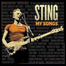 دانلود آلبوم موسیقی sting-my-songs