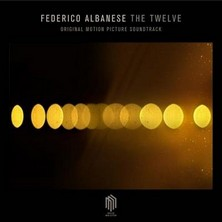 آلبوم The Twelve اثر Federico Albanese
