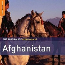 دانلود آلبوم موسیقی The Rough Guide to the Music of Afghanistan