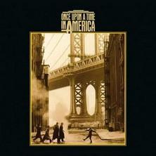دانلود آلبوم موسیقی Once Upon a Time in America