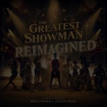 آلبوم The Greatest Showman: Reimagined اثر Various Artists