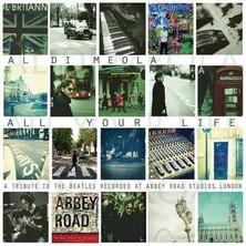دانلود آلبوم موسیقی All Your Life: A Tribute to the Beatles