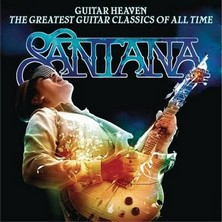 دانلود آلبوم موسیقی Santana-Guitar-Heaven-The-Greatest-Guitar-Classics-of-All-Time