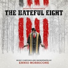 آلبوم The Hateful Eight اثر Ennio Morricone